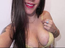 WebCAM of gisela_love
