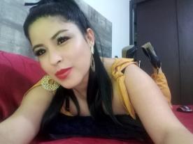 sensual-latina avatar