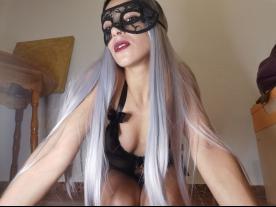 WebCAM of esmeralda_bella
