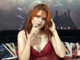 WebCAM of tiffany_sexycam