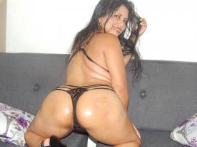WebCAM de natasha_montero