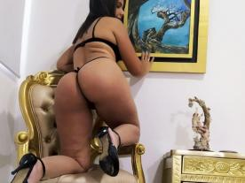 WebCAM of angie_sol