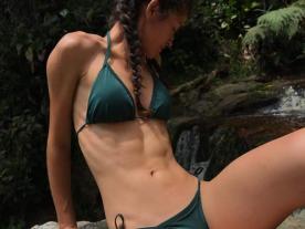 WebCAM of ariana_gonzalez