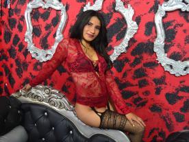 WebCAM of Roxane_maya