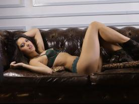 WebCAM of carolina_abril